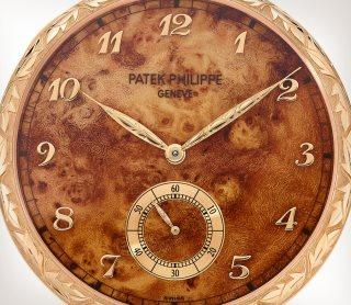 Patek Philippe Rare Handcrafts Ref. 995/115R-001 Rose Gold - Artistic