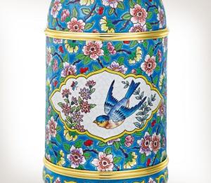 Patek Philippe Haut Artisanat Réf. 20044M-001 Métal - Artistique