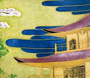 Patek Philippe Rare Handcrafts Ref. 20050M-001 Metal - Artistic