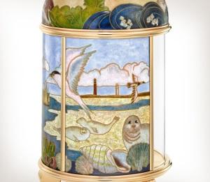 Patek Philippe Haut Artisanat Réf. 20066M-001 Métal - Artistique
