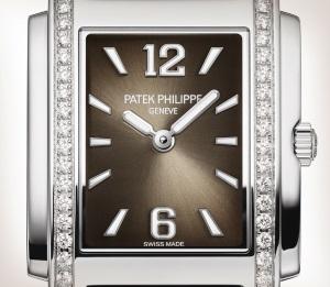 Patek Philippe Twenty~4 كود 4910/1200A-010 الصلب المقاوم للصدأ - فني