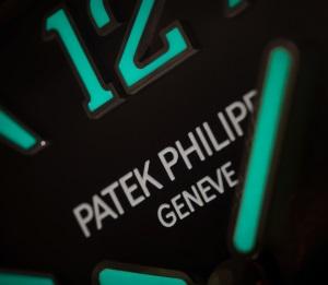 Patek Philippe Twenty~4 Ref. 4910/1201R-001 Rose Gold - Artistic