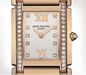 Patek Philippe Twenty~4 Ref. 4920R-010 Oro rosa - Artístico