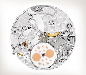 Patek Philippe Complicazioni Ref. 4968R-001 Oro rosa - Artistico