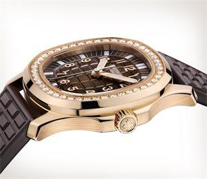 Patek Philippe Aquanaut Мод. 5068R-001 Розовое золото - Aртистический