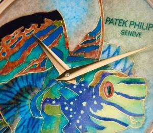Patek Philippe Oficios artesanales Ref. 5077/100R-035 Oro rosa - Artístico