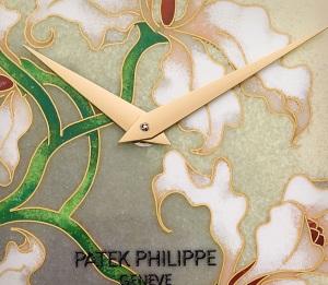 Patek Philippe Rare Handcrafts Ref. 5077/100R-036 Rose Gold - Artistic