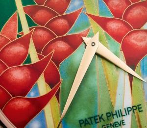 Patek Philippe Oficios artesanales Ref. 5077/100R-038 Oro rosa - Artístico
