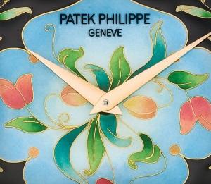 Patek Philippe Haut Artisanat Réf. 5077/100R-045 Or rose - Artistique