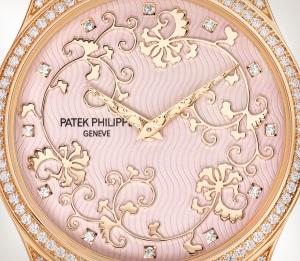 Patek Philippe Oficios artesanales Ref. 5077/101R-001 Oro rosa - Artístico