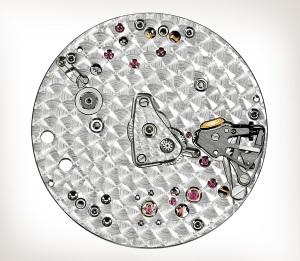 Patek Philippe Seltene Handwerkskünste Ref. 5077/101R-001 Roségold - Artistic
