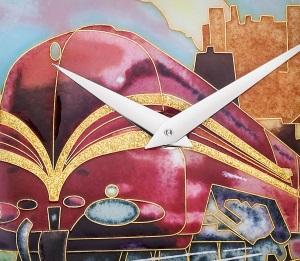 Patek Philippe Oficios artesanales Ref. 5089G-086 Oro blanco - Artístico