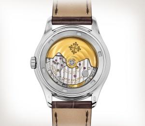 Patek Philippe Сложные функции Мод. 5146G-001 Белое золото - Aртистический