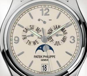 Patek Philippe Complicazioni Ref. 5146/1G-001 Oro bianco - Artistico