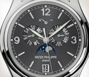 Patek Philippe Complicaciones Ref. 5146/1G-010 Oro blanco - Artístico