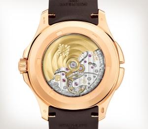 Patek Philippe Aquanaut Ref. 5164R-001 Oro rosa - Artistico