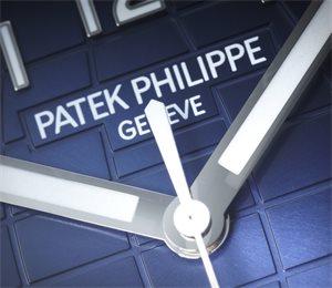 Patek Philippe Aquanaut Ref. 5168G-001 Weißgold - Artistic