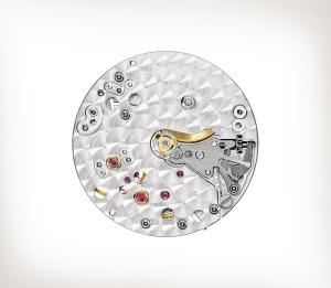 Patek Philippe Calatrava Мод. 5196R-001 Розовое золото - Aртистический
