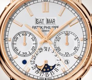 Patek Philippe Grandes Complications Ref. 5204R-001 Roségold - Artistic