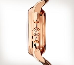 Patek Philippe Grand Complications Мод. 5204R-001 Розовое золото - Aртистический