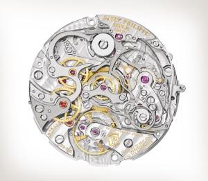 Patek Philippe Grandes Complicaciones Ref. 5204R-001 Oro rosa - Artístico