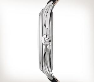 Patek Philippe Calatrava كود 5227G-010 الذهب الأبيض - فني