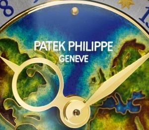 Patek Philippe コンプリケーション Ref. 5231J-001 イエローゴールド - 芸術的