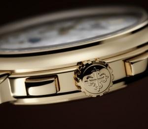 Patek Philippe Grand Complications Ref. 5270J-001 Yellow Gold - Artistic