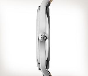 Patek Philippe Calatrava Ref. 5297G-001 白金款式 - 艺术的