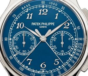 Patek Philippe Grand Complications Ref. 5370P-011 Platinum - Artistic