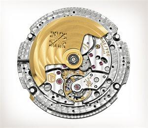 Patek Philippe التعقيدات كود 5396R-014 الذهب الوردي - فني