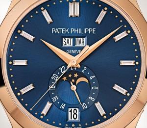 Patek Philippe Complicaciones Ref. 5396R-015 Oro rosa - Artístico