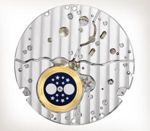 Patek Philippe Nautilus Мод. 5712G-001 Белое золото - Aртистический