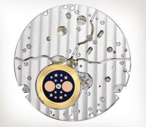 Patek Philippe Nautilus Ref. 5712R-001 Rose Gold - Artistic