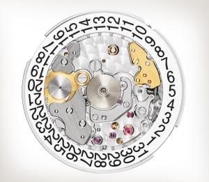 Patek Philippe Nautilus Мод. 5719/10G-010 Белое золото - Aртистический