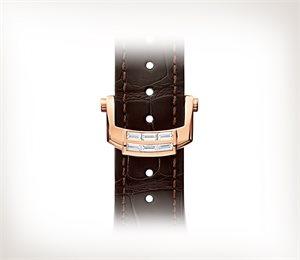 Patek Philippe Nautilus Мод. 5724R-001 Розовое золото - Aртистический