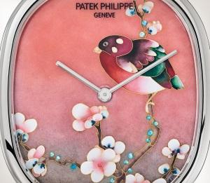 Patek Philippe Seltene Handwerkskünste Ref. 5738/50G-010 Weißgold - Artistic