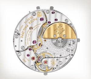 Patek Philippe Nautilus Ref. 5740/1G-001 Oro bianco - Artistico