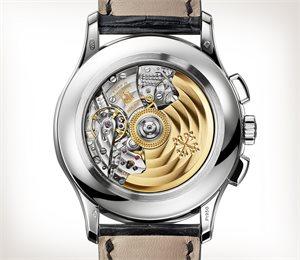 Patek Philippe Komplizierte Uhren Ref. 5905P-010 Platin - Artistic