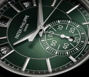 Patek Philippe Komplizierte Uhren Ref. 5905/1A-001 Edelstahl - Artistic