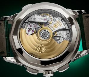 Patek Philippe Complications Ref. 5930P-001 Platinum - Artistic