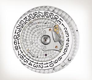 Patek Philippe Aquanaut Ref. 5968G-010 白金款式 - 艺术的