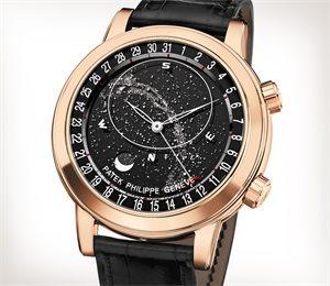Patek Philippe Grand Complications Мод. 6102R-001 Розовое золото - Aртистический