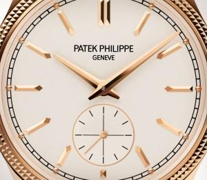 Patek Philippe Calatrava Ref. 6119R-001 Roségold - Artistic