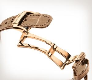 Patek Philippe Nautilus كود 7010R-012 الذهب الوردي - فني