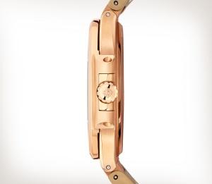 Patek Philippe Nautilus Ref. 7010R-012 玫瑰金款式 - 艺术的
