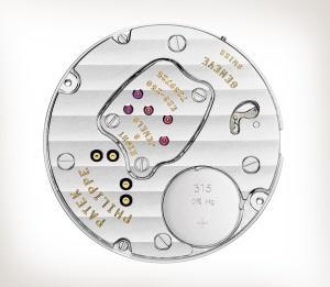 Patek Philippe Nautilus Мод. 7010/1R-012 Розовое золото - Aртистический