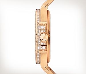 Patek Philippe Nautilus كود 7021/1R-001 الذهب الوردي - فني