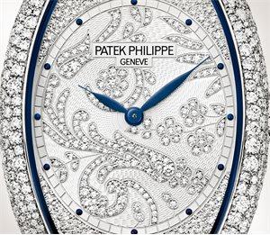 Patek Philippe Gondolo Ref. 7099G-001 Oro bianco - Artistico