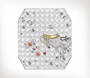 Patek Philippe Gondolo Ref. 7099G-001 White Gold - Artistic